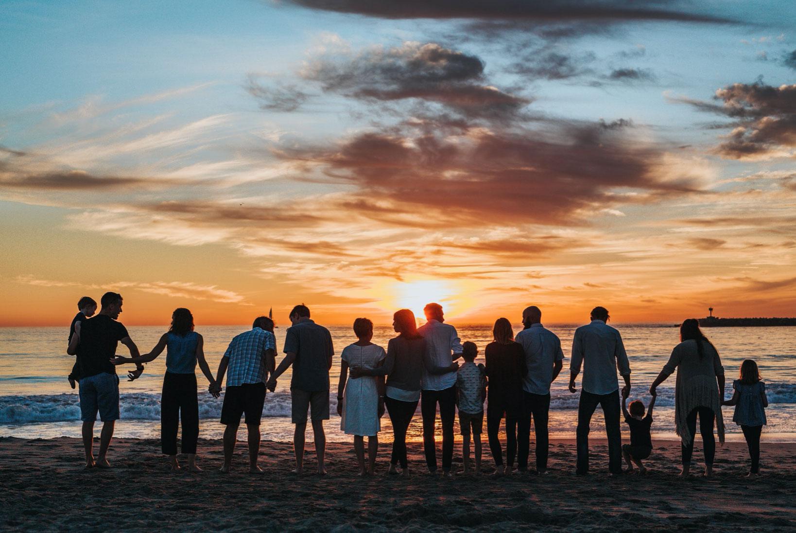 Kailua Family Bible Study