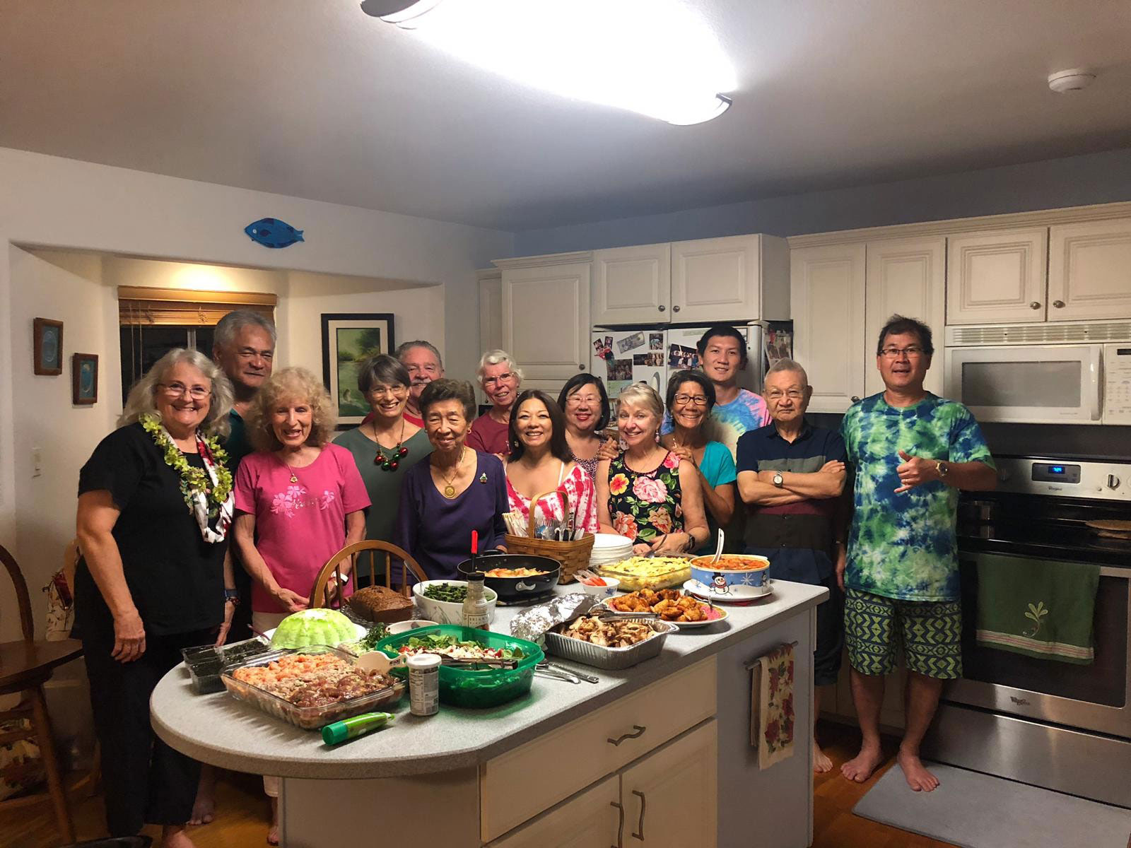 Adult Bible Study in Kailua